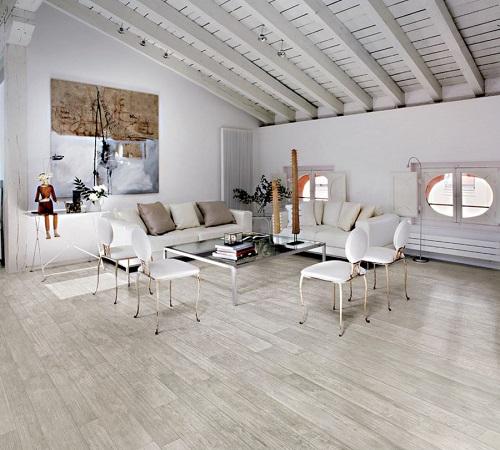 Giới thiệu các loại gạch lát nền giả gỗ trên thị trường
