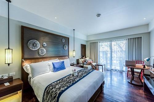 chọn gạch lát nền phòng ngủ 2