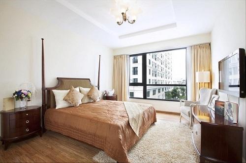 chọn gạch lát nền phòng ngủ 3