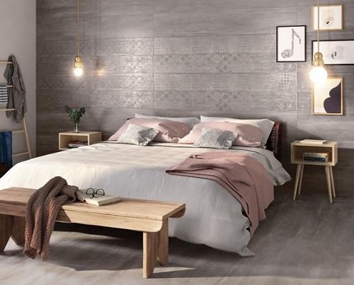 Cách chọn gạch lát nền phòng ngủ chính xác