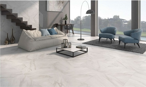 Cách chọn màu gạch lát nền cho từng khu vực trong nhà