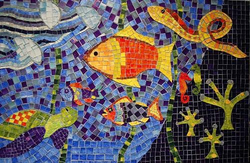 gạch mosaic là gì 6
