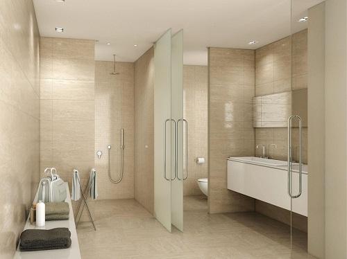 Giới thiệu các mẫu gạch lát nhà vệ sinh đẹp nhất 2020