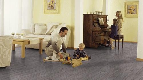 Các loại gạch lát nền chống trơn hiệu quả – an toàn nhất cho từng khu vực