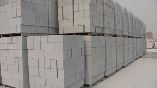 Gạch AAC là gì và ưu điểm nổi trội nhất của dòng gạch này
