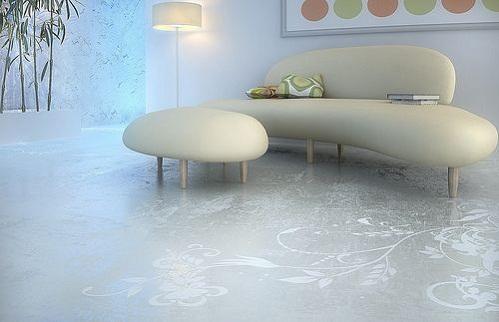 Gạch bê tông trang trí – siêu phẩm vật liệu xây dựng hiện đại