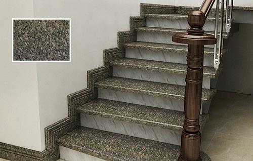 Top 3 mẫu gạch ốp cầu thang đẹp nhất cho các gia đình