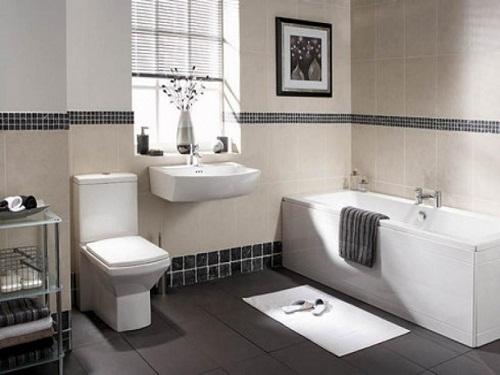 Mẹo chọn gạch ốp lát nhà vệ sinh đẹp – an toàn – chất lượng