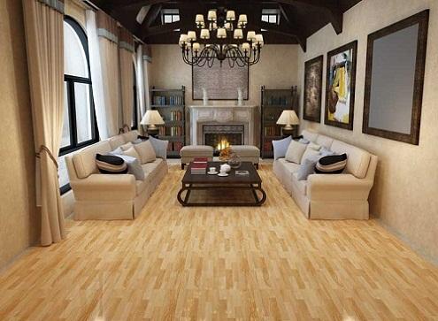 gạch vân gỗ prime