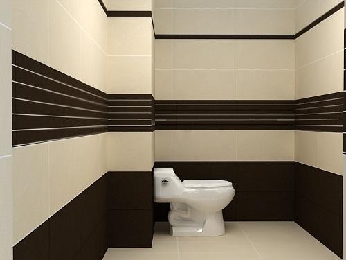 mẫu phòng vệ sinh đẹp 1