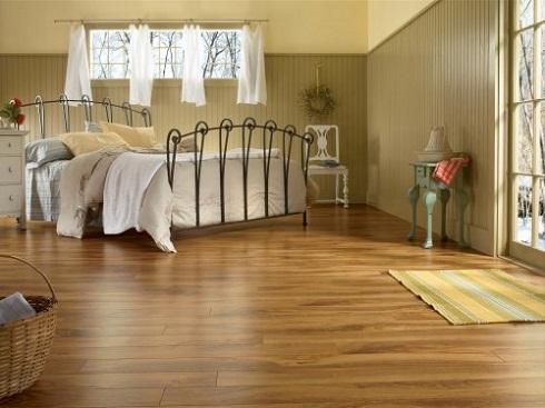 Gạch giả gỗ Prime 50×50 – xu hướng thiết kế nổi bật nhất 2018