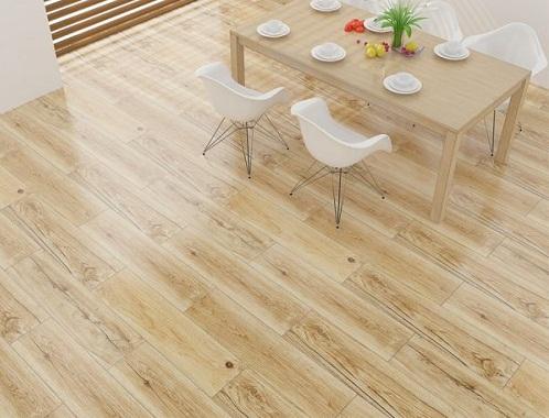 Giới thiệu các mẫu gạch lát nền giả gỗ đẹp nhất của các hãng gạch