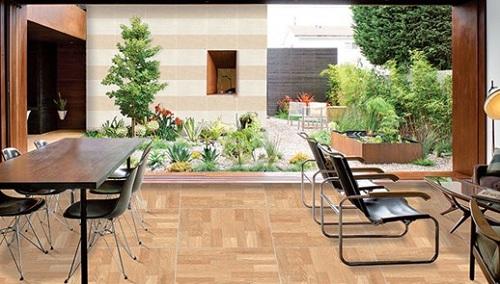 Có nên chọn gạch giả gỗ cho công trình của bạn?
