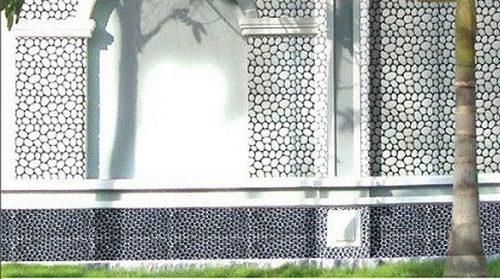 gạch ốp tường mặt tiền nhà đẹp