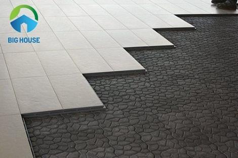 Gạch ceramic 600×600 dày bao nhiêu? Giải đáp từ Chuyên Gia nội thất