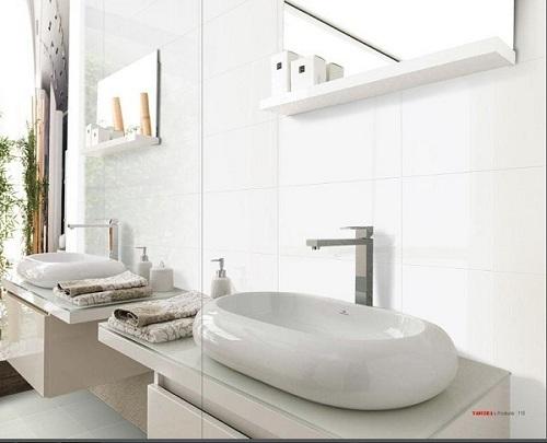TOP 5 mẫu gạch ốp lát nhà tắm Taicera ấn tượng nhất nên dùng