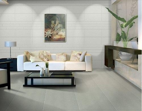 Chọn mẫu gạch ốp tường phòng khách Ý Mỹ ĐẸP nhất cho các không gian